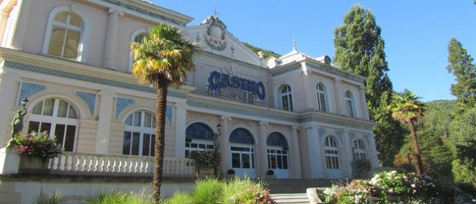 Casino Vernet